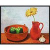 Still Life with Red Jug