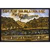 Sea Rise Sea Fall