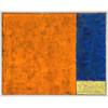 Plain Song: Three Part Lyric Suite - Untitled Study (Orange)