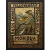 Mohoua