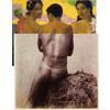 Three Tahiti(Sämo)ans (after Gauguin)