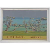 Chathams Akeake (2008)