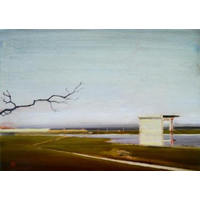 Urban Grain 1 (2007)