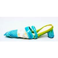 Calendula Shoe