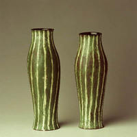 Two Green Cucumber (2007)