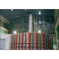 Turbine Coil (Refurbishment) Manapouri Underground Power Station (2005)