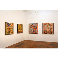 Neke Atu I Te Tutaki I Te Kanohi Exhibition View
