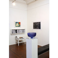 Studio 18D - Part One Exhibition View