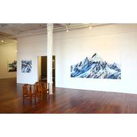 Escapist Exhibition View