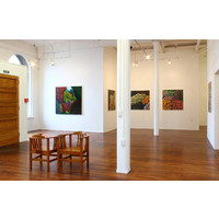 Finnis Road Exhibition View