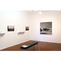 Still: Coates, Webster, Parker Exhibition View