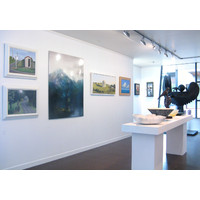 The Earl Street Journal Exhibition View