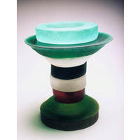 Deconstructed Vase #2 (2002)