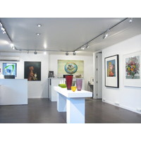 The Review Exhibition View