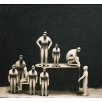 Vires Acquirit Eundo (We Gather Strength As We Go) (2006)