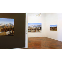 New Works Exhibition View
