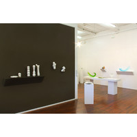 Object/ive Exhibition View