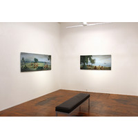Extrait d'Image Exhibition View