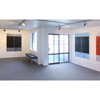 Plain Song Quartet Exhibition View