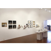 Small Works Exhibition View