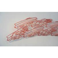 Cloud Beam Sweep - Orange (2007) detail