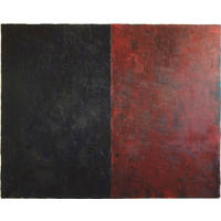 Plain Song: Two Part Harmony Crimson (2008)