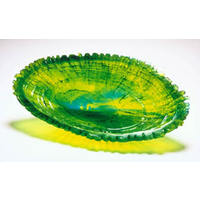 Large Green Limpet #4 (2002)