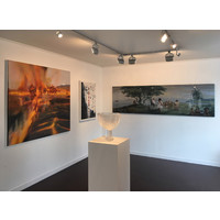 The Wakatipu Chronicle Exhibition View