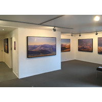 Stormfront Exhibition View