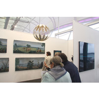 Auckland Art Fair 2018 Exhibition View