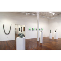 Truth, Simplicity and Love Exhibition View
