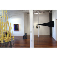 Southern Gothic Exhibition View