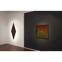 Mauri Ora Exhibition View