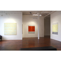 Plain Songs Exhibition View
