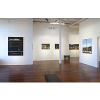 Tributary (Part 1) Exhibition View