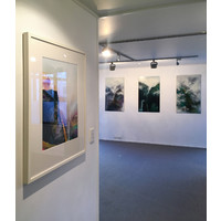 Blood, Breath and Bone Exhibition View