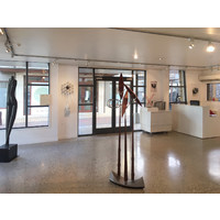 The Arrow Exhibition View