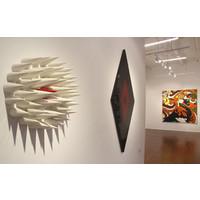 Askew Exhibition View