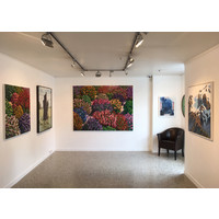 Spring Catalogue Exhibition View