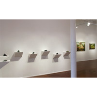 Show and Tell Exhibition View