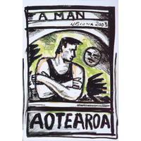 A Man Aotearoa