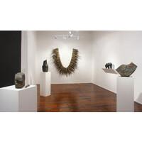 Bird Call Exhibition View
