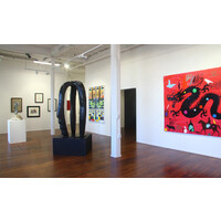 Selected Works Exhibition View