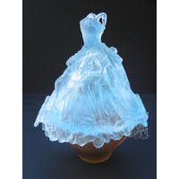 The Functional Object Dress (5/20) (2008)