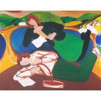 Untitled (Judith) No. 7 (1978-79)