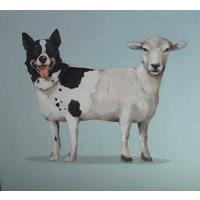 Sheep Dog II