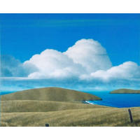 Clouds - Headland, Island (1998/2003)