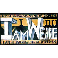 I Am - Socialism, Capitalism (2000)