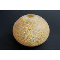 Brilliant Gold Murrine Vessel (large) (2007)