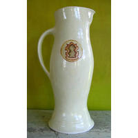 Pitcher for Modern Times (2007)